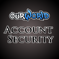 ourWorld Basics: Account Security