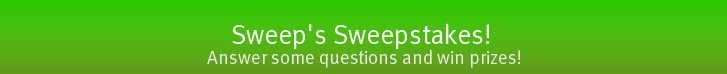 Sweep's Sweepstakes