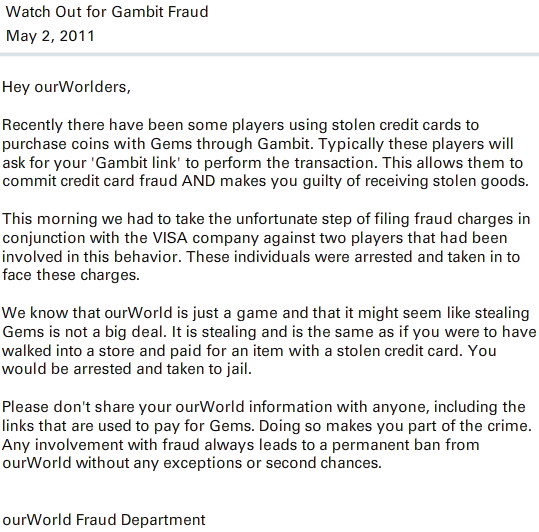 how to cancel gem credit card