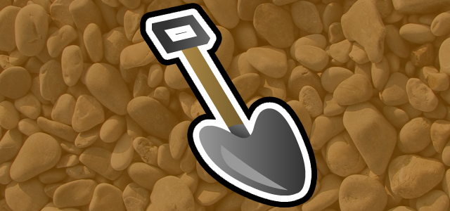 ourWorld Magic Shovels