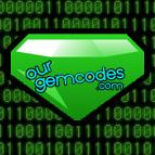 OGC gem code1