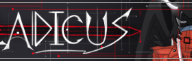 bladicus banner red by bladicus