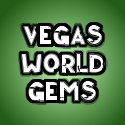 vegasWorld Gems