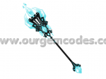 Eternal Ice Staff