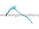Frozen Beast Scythe