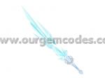Frost Vanguard Sword