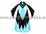 Eternal Ice Princess Skirt