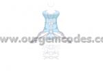 Frost Vanguard Dress