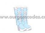 Frost Vanguard Boots