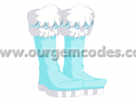 Icy Cheer Boots (Male)