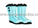 Yippy Yeti Boots (Female)
