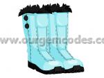 Yippy Yeti Boots (Male)
