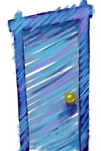 Sketch Door