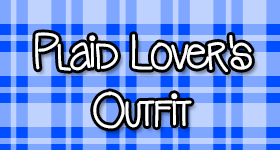 plaid lovers