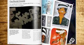 OGC Magazine