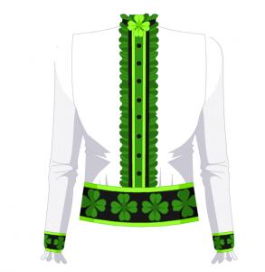saint patrick 2015 ow shirt