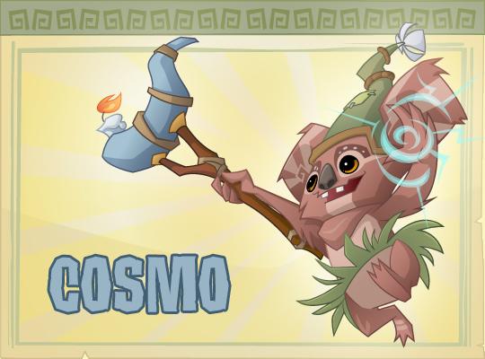 Image of: Den Animal Jam Cosmo Alpha Ourgemcodes Animal Jam Cosmo Alpha Ourgemcodes