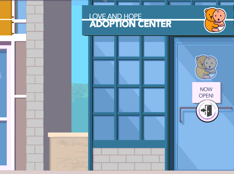 Adoption Center