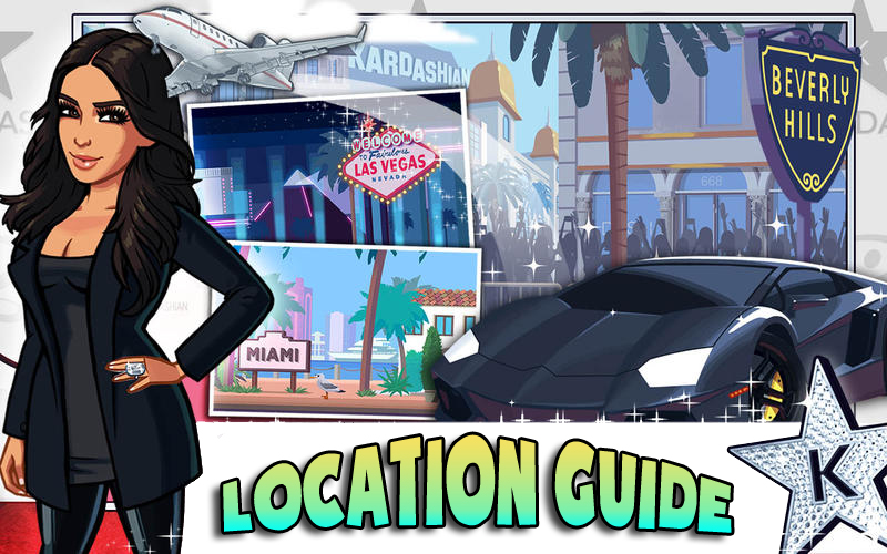 Location guide