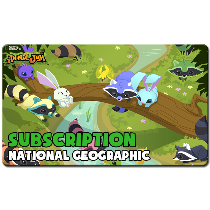 how to become a member on animal jam for free