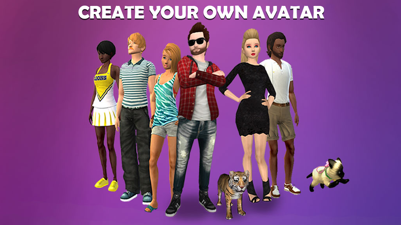 OGC EXCLUSIVE INTERVIEW: This Avakin Life employee describes social networking at Lockwood ...