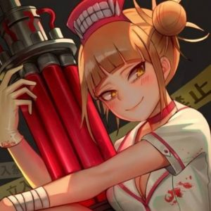 Profile picture of Toga