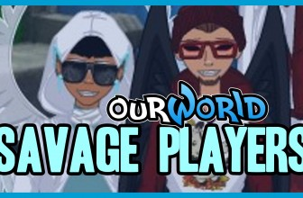 OURWORLD | THE MOST SAVAGE PLAYERS ON OW!!!
