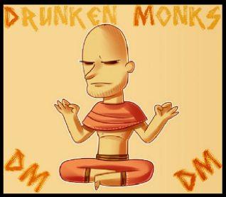drunken monks