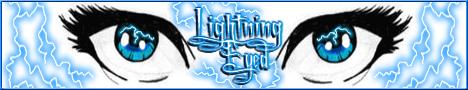 lightning eyed banner 2