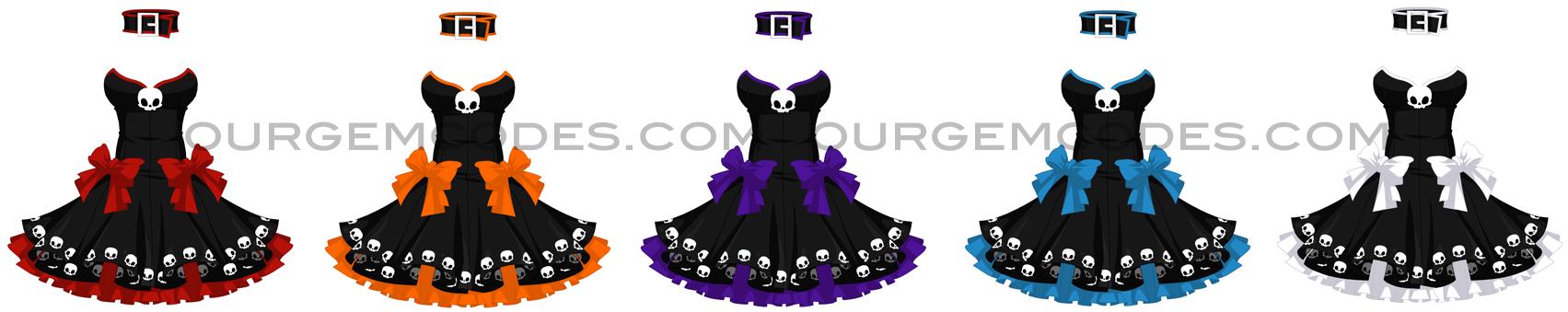 dress 3 fem