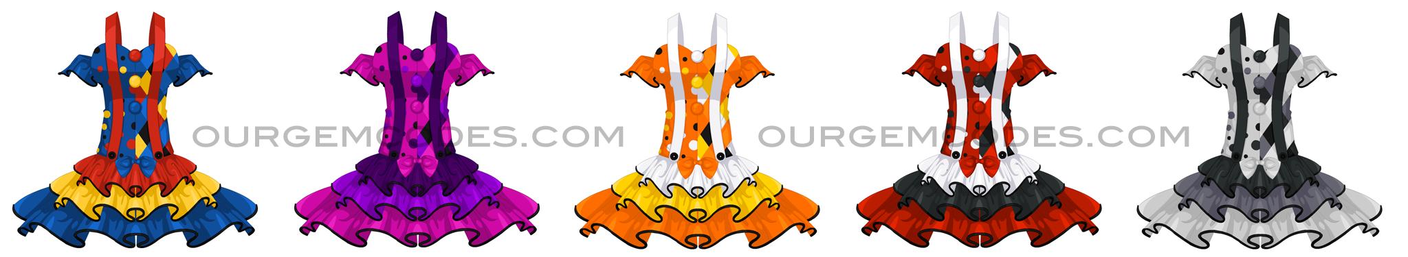fem dress 5