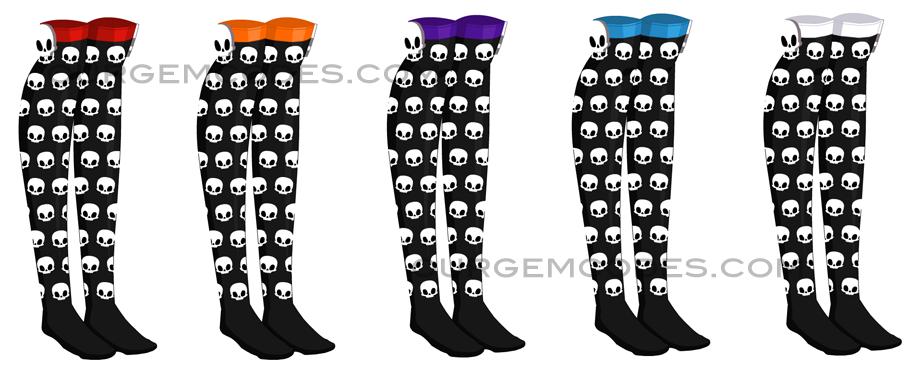 fem socks 3