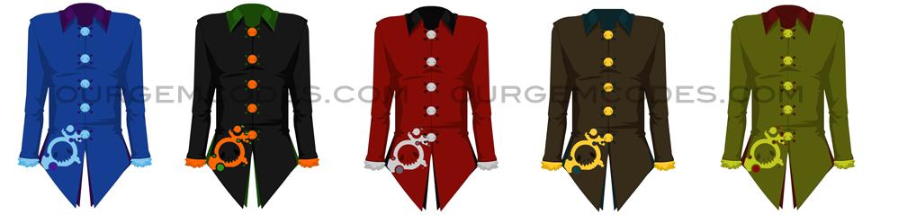male jacket 1