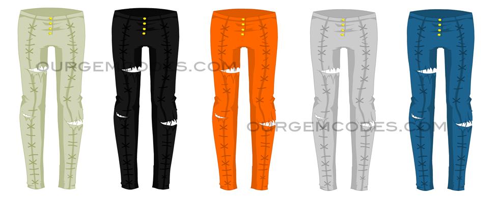 male pants 2