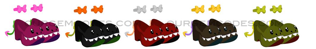 shoes fem 4