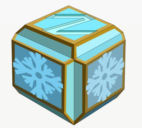 Absolute Zero Box 2013