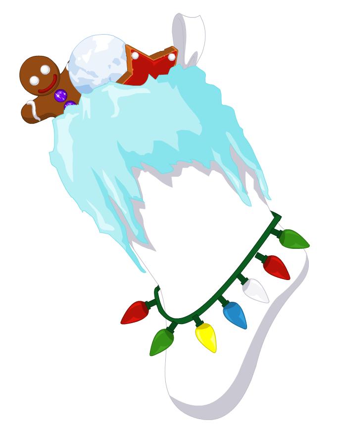 stocking 2013