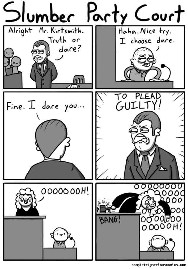 Truth-or-Dare-in-Court