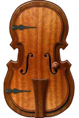 Viola Door