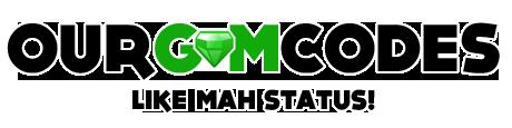 ourGemCodes Logo