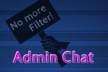 no more filter